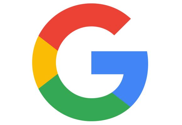 Google wdrożyło nowe logo